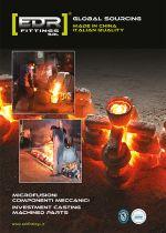 brochure microfusione a cera persa